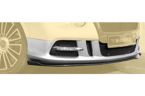 Mansory Przedni zderzak II Continental GT, GTC 2012