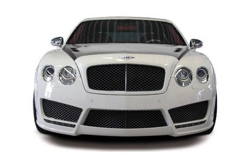 Mansory Maska Continental Flying Spur