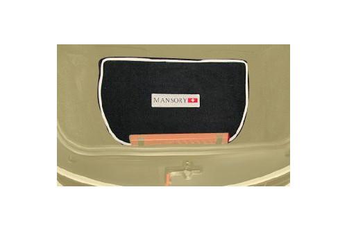 Mansory Wykładzina bagażnika 911 991