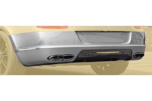 Mansory Tylny zderzak I Continental GT, GTC 2012