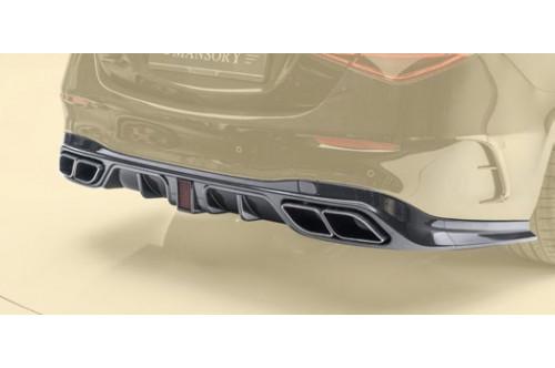 Mansory Dyfuzor Race S W223 i V223