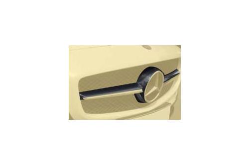 Mansory Grill SLS AMG