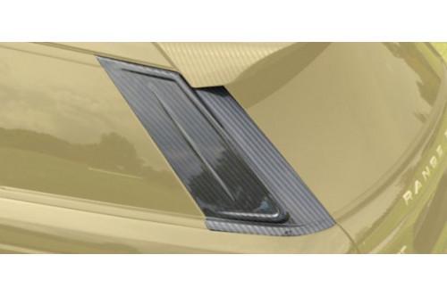 Mansory Słupki D Range Rover Sport 2013