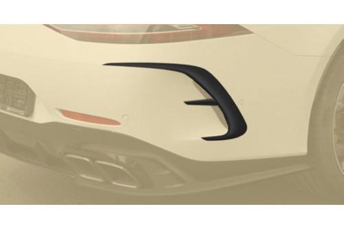 Mansory Tylne wyloty powietrza GT 63 X290