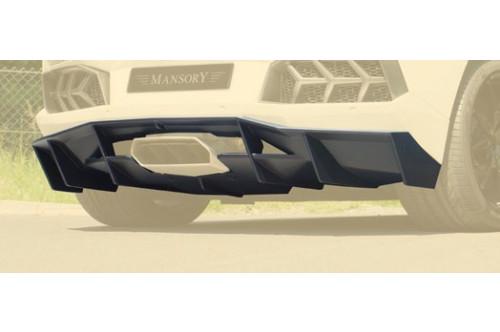 Mansory Dyfuzor Aventador