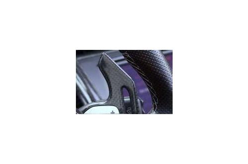Mansory Manetki biegów SLS AMG