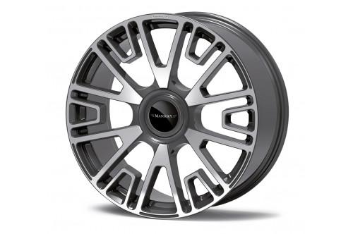 "Mansory Felgi kute V6 24"" Bentayga 2020"