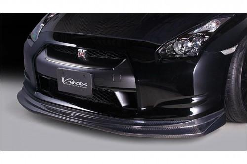 Varis VRS Przedni spoiler GT-R R35