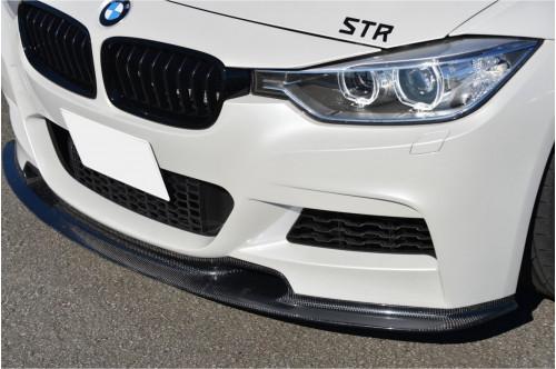 Varis VRS Przedni spoiler 3 F30