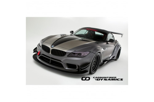 VARIS Widebody Z4 E89