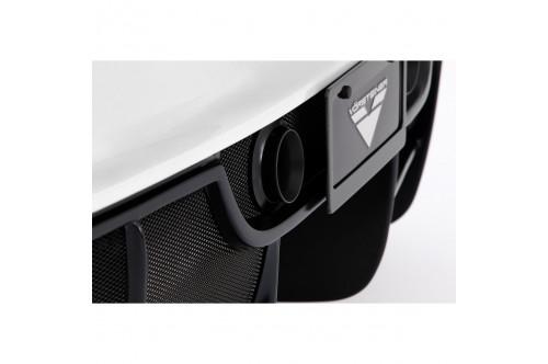 VORSTEINER Sportowy układ wydechowy 599 GTB