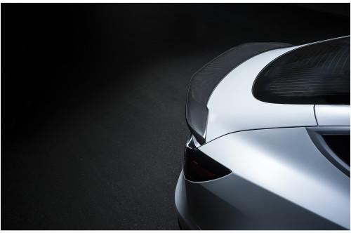 Vorsteiner Tylny spoiler Model 3