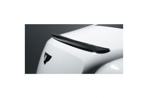 VORSTEINER Tylny spoiler Continental GT 2012