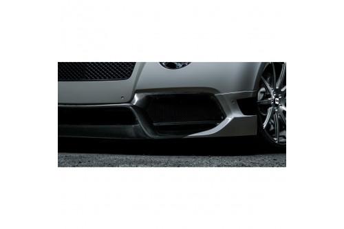 VORSTEINER Przedni spoiler Continental GT 2012