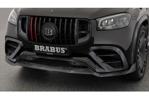 Brabus Przedni spoiler GLE 63 AMG Coupe C167