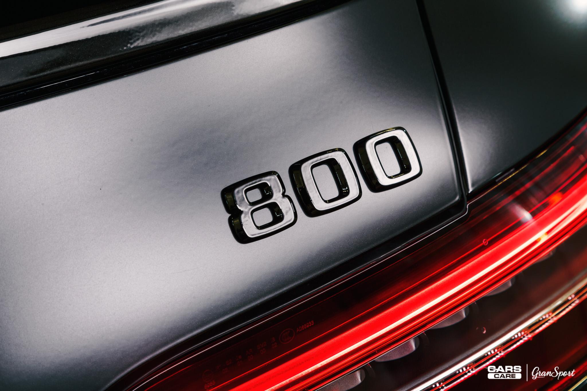 Brabus 800