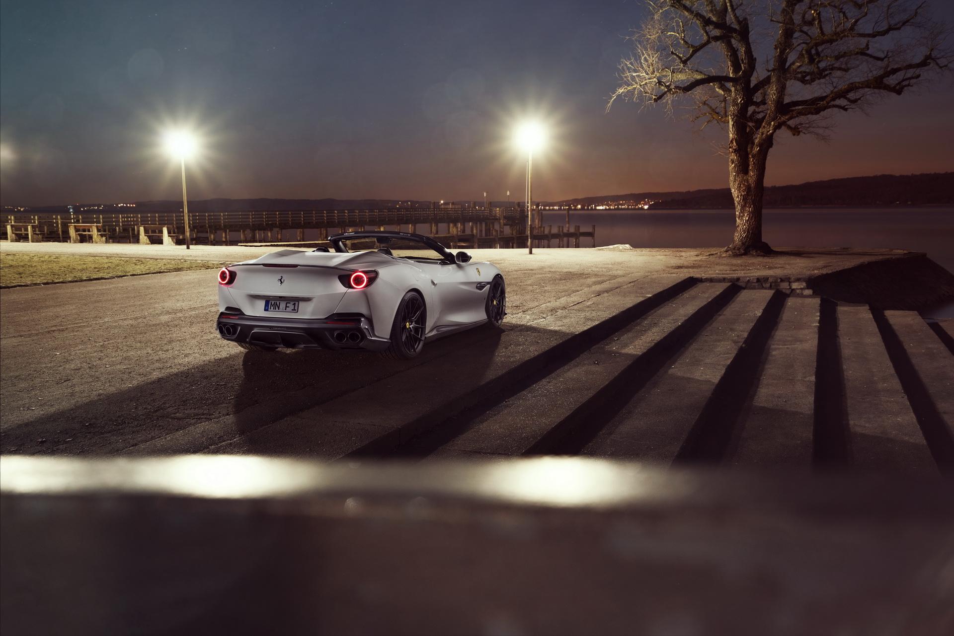 Ferrari Portofino Novitec