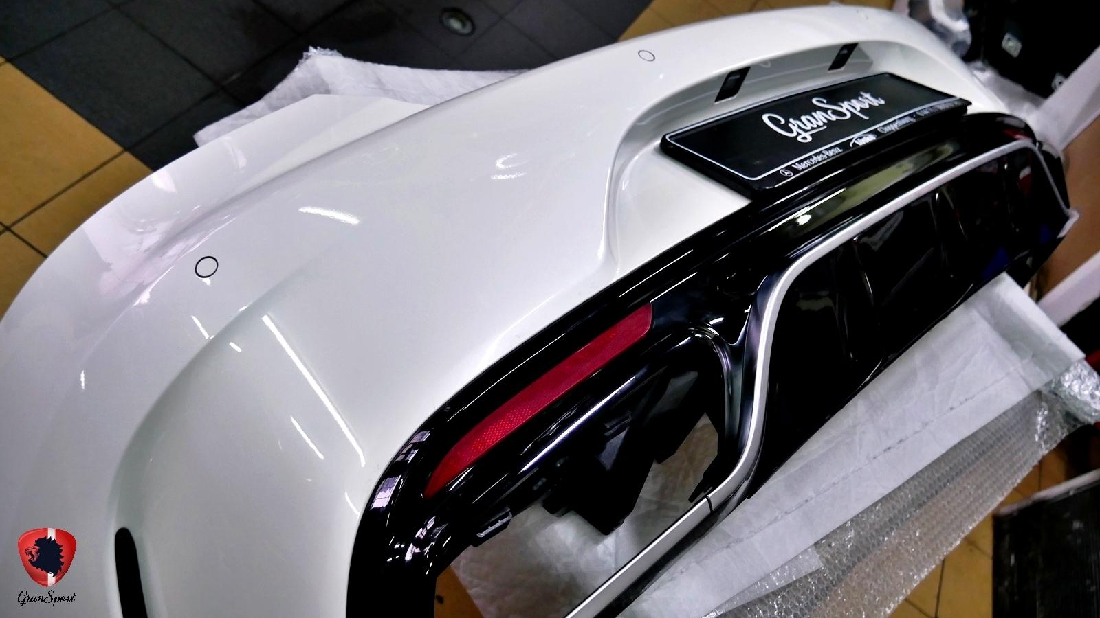 Mercedes-Benz S 500 Cabriolet Brabus