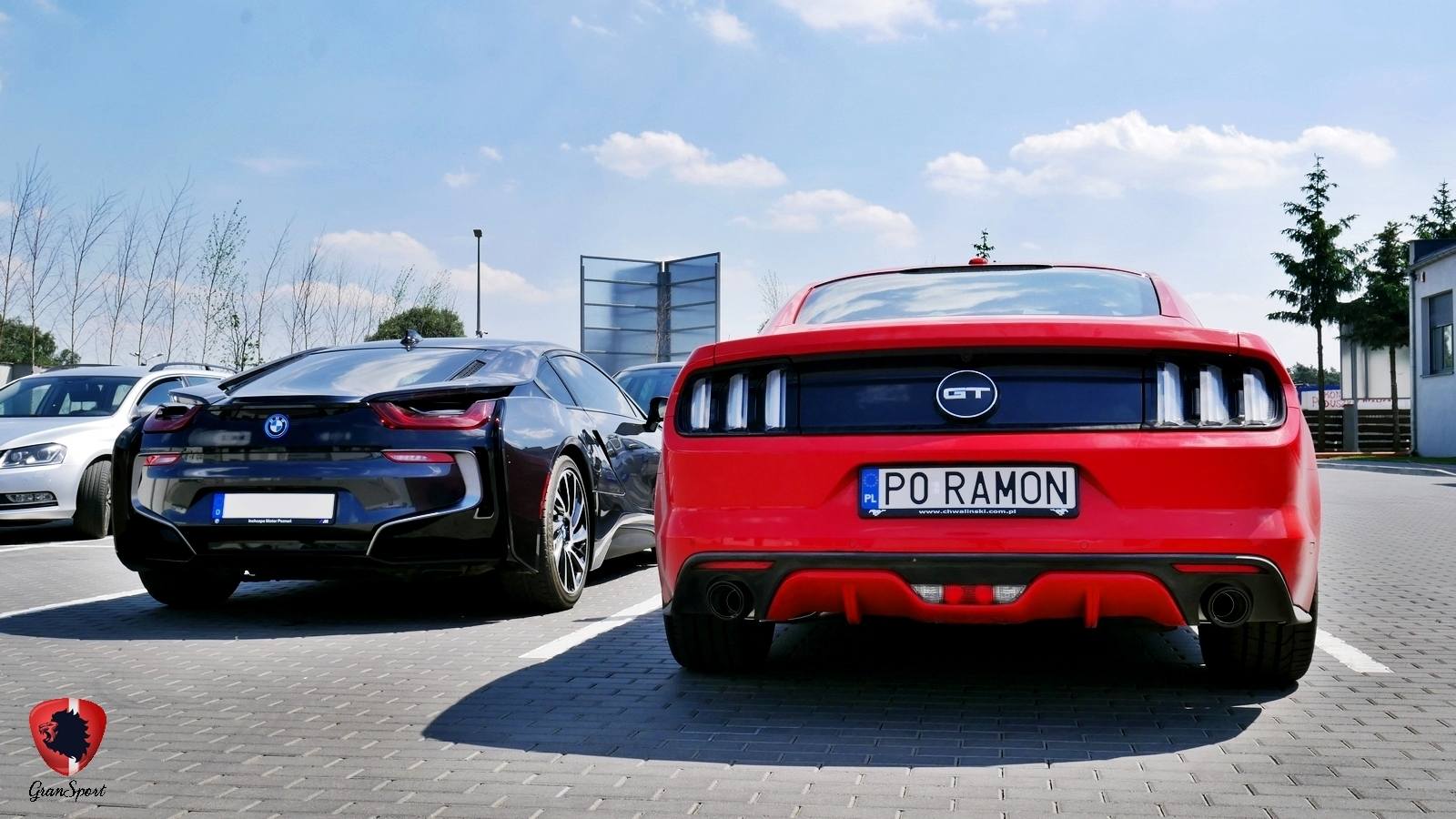 Ford Mustang GT 5.0 V8 Remus