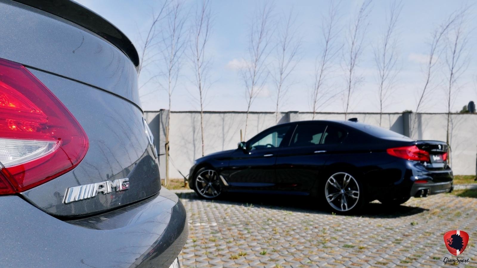 BMW M550i G30 Remus