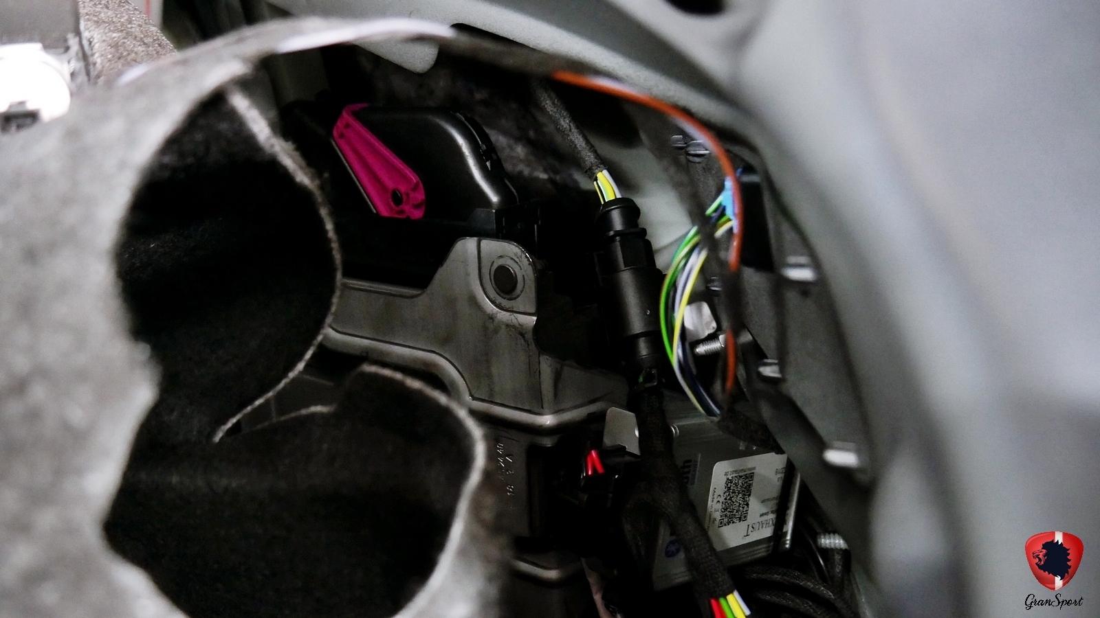 Mercedes C W205 Maxhaust