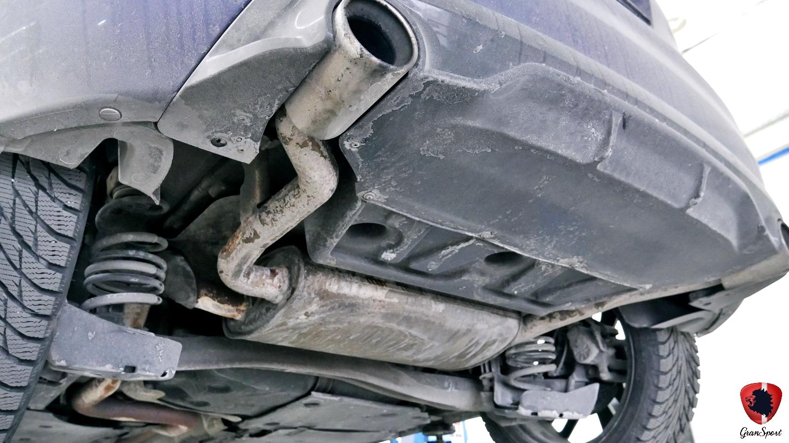 Peugeot 308 GTI Remus