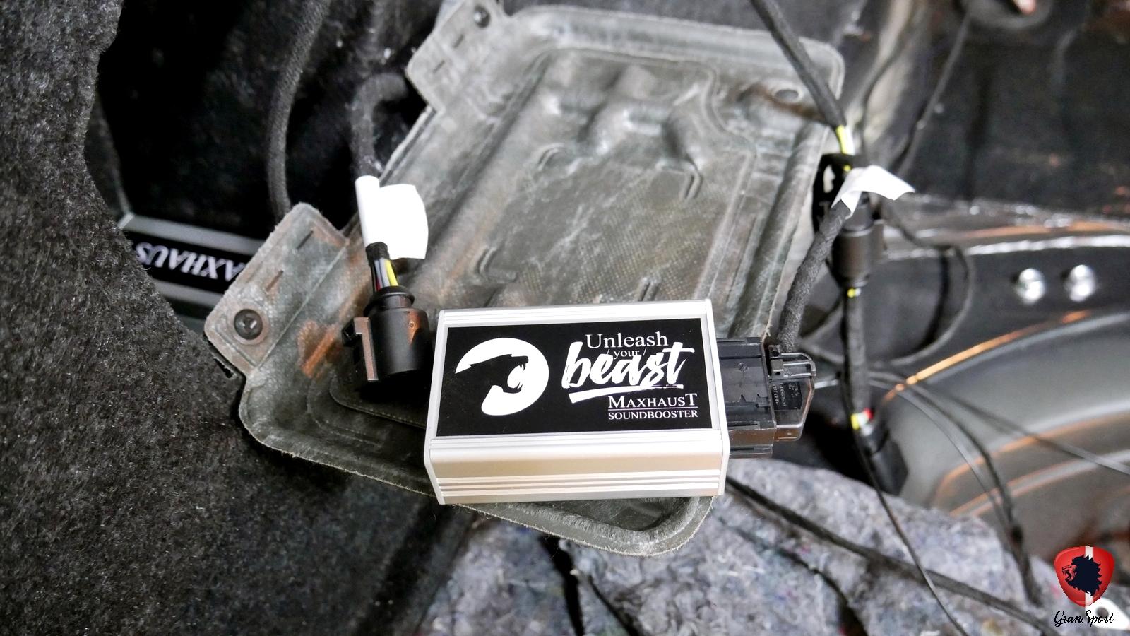 Infiniti Q60 Coupe Maxhaust