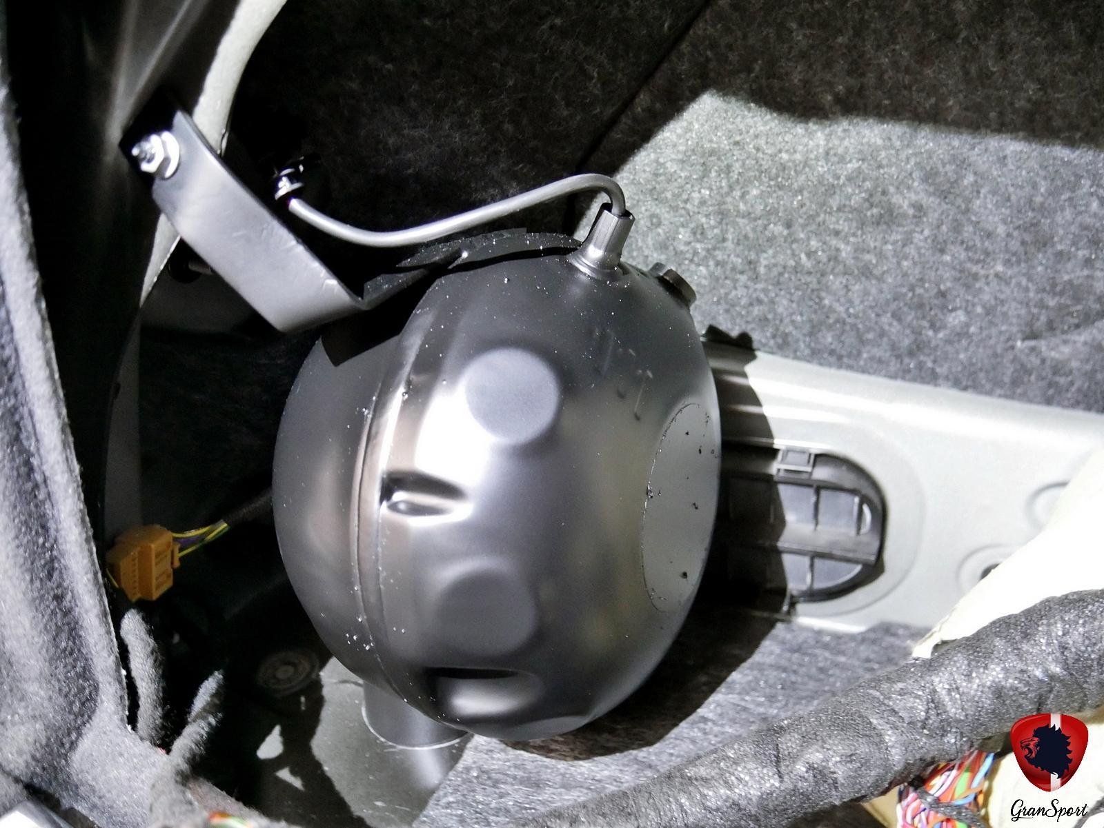 Audi A4 B9 Maxhaust
