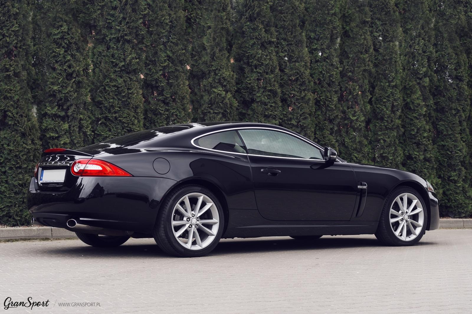 Jaguar XK Startech