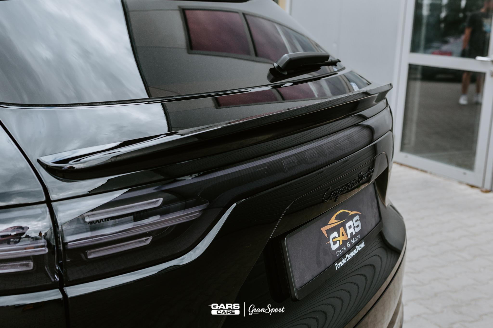 Porsche Cayenne TechArt