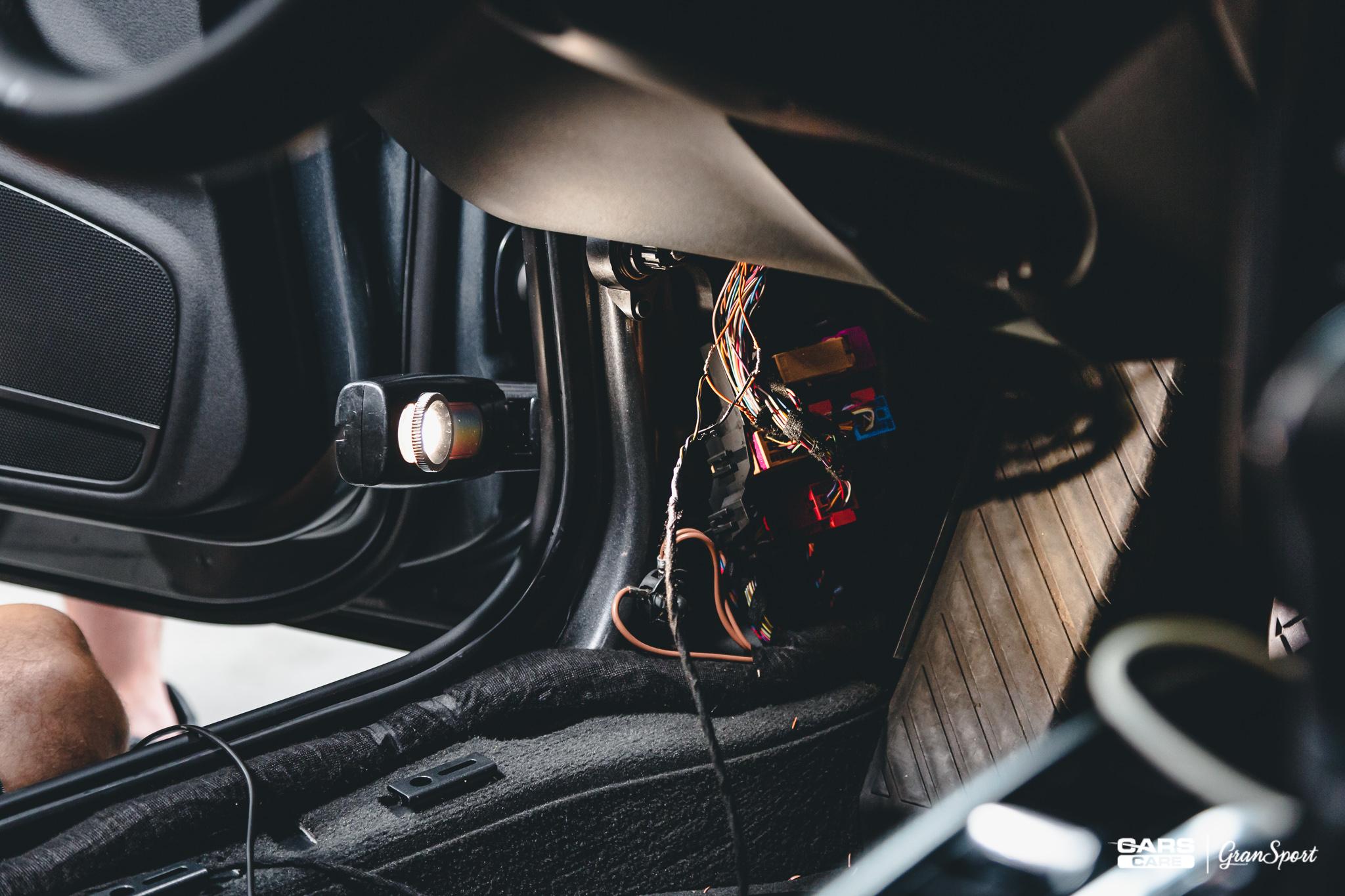 Audi A4 B8 Maxhaust