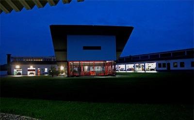 GranSport - dealer NOVITEC w Polsce