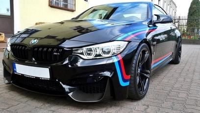 Remus BMW M4