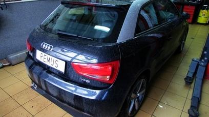 Remus Audi A1