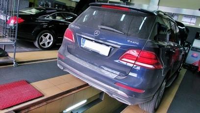 Remus BMW 5 F10