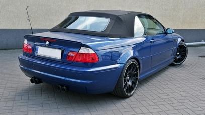 Remus/BBS BMW M3 E46