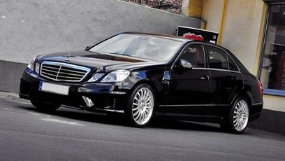 Carlsson Mercedes-Benz Klasy E