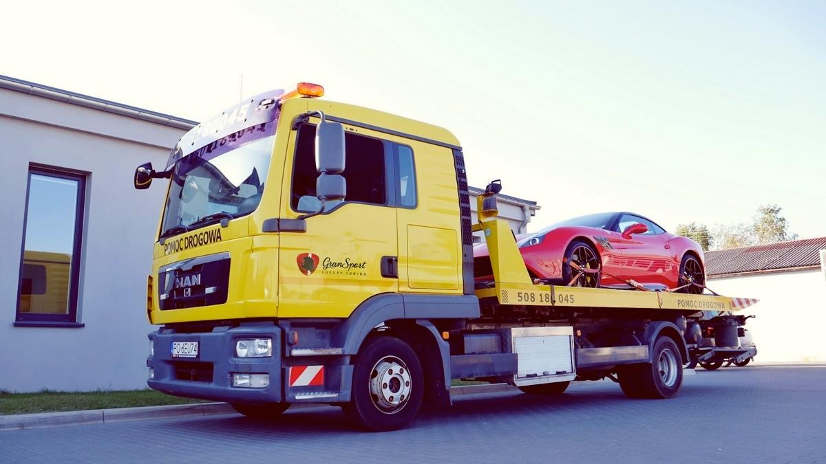 transport aut
