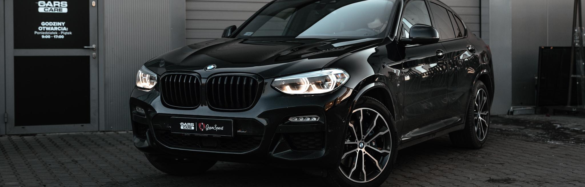 BMW X4 G02 Maxhaust