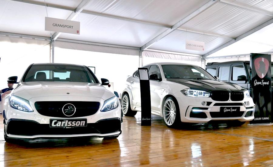 company-car