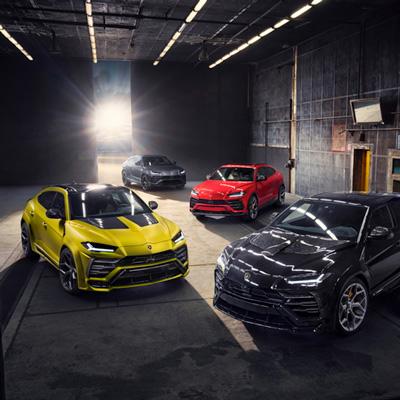 Tuning  Samochodów Luksusowych - Firma GranSport